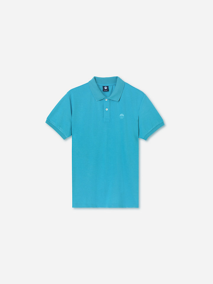 COOLMAX® EcoMade polo shirt
