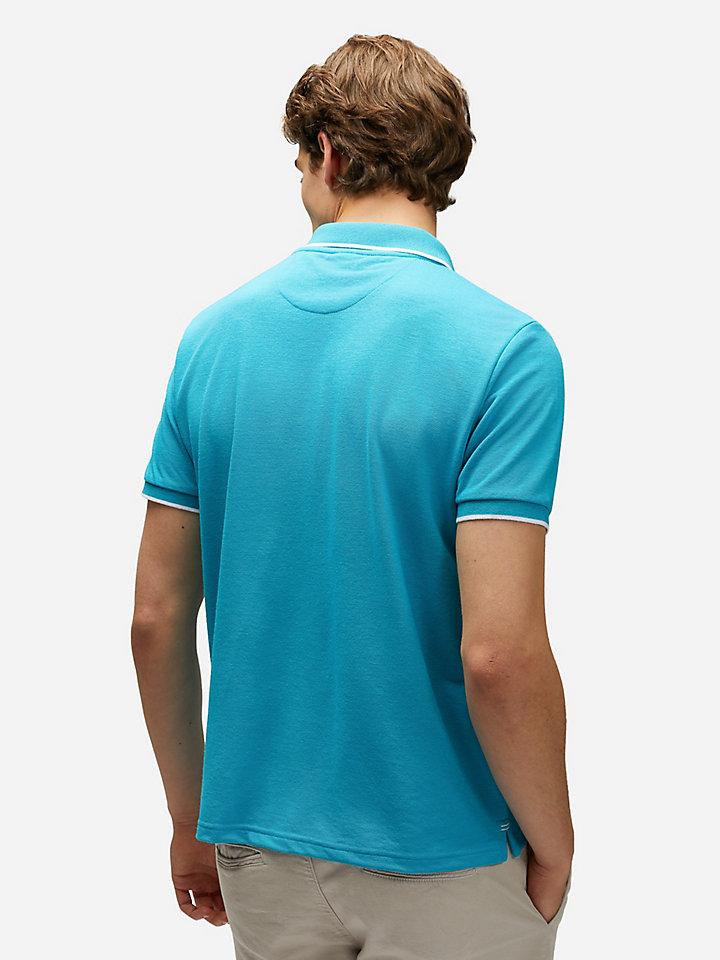 COOLMAX® EcoMade Polo-Shirt