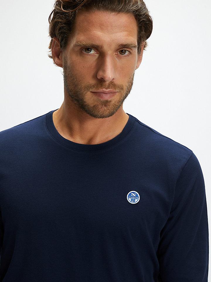 T-shirt en jersey de coton