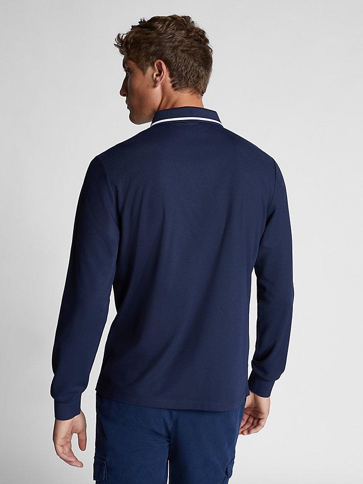 Coolmax® Piqué Polo Shirt