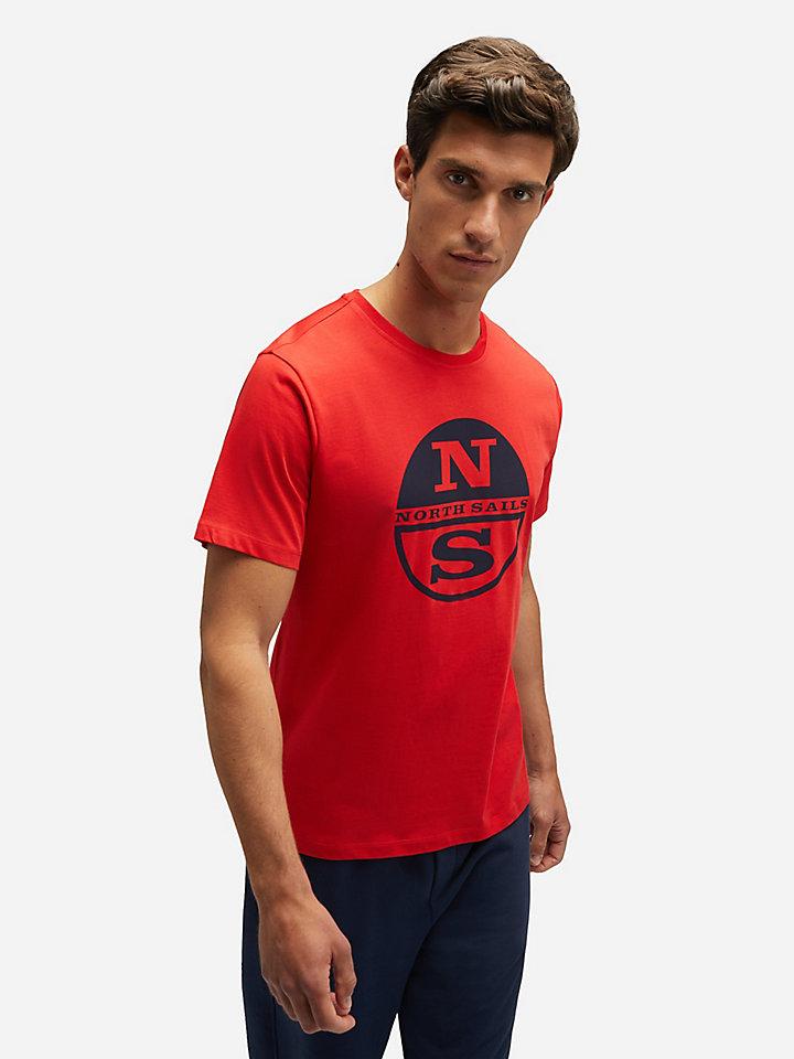 Cotton jersey T-shirt