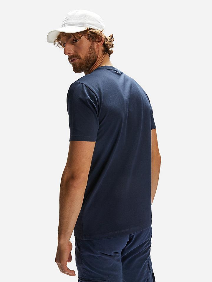 Stretch jersey T-shirt