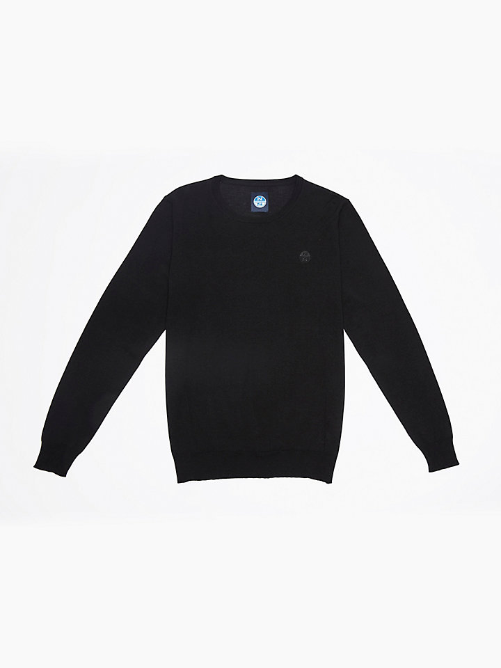 Water-Repellent Jumper