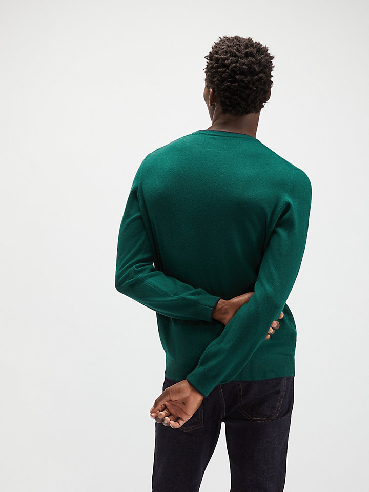 Pullover aus Kaschmirgemisch
