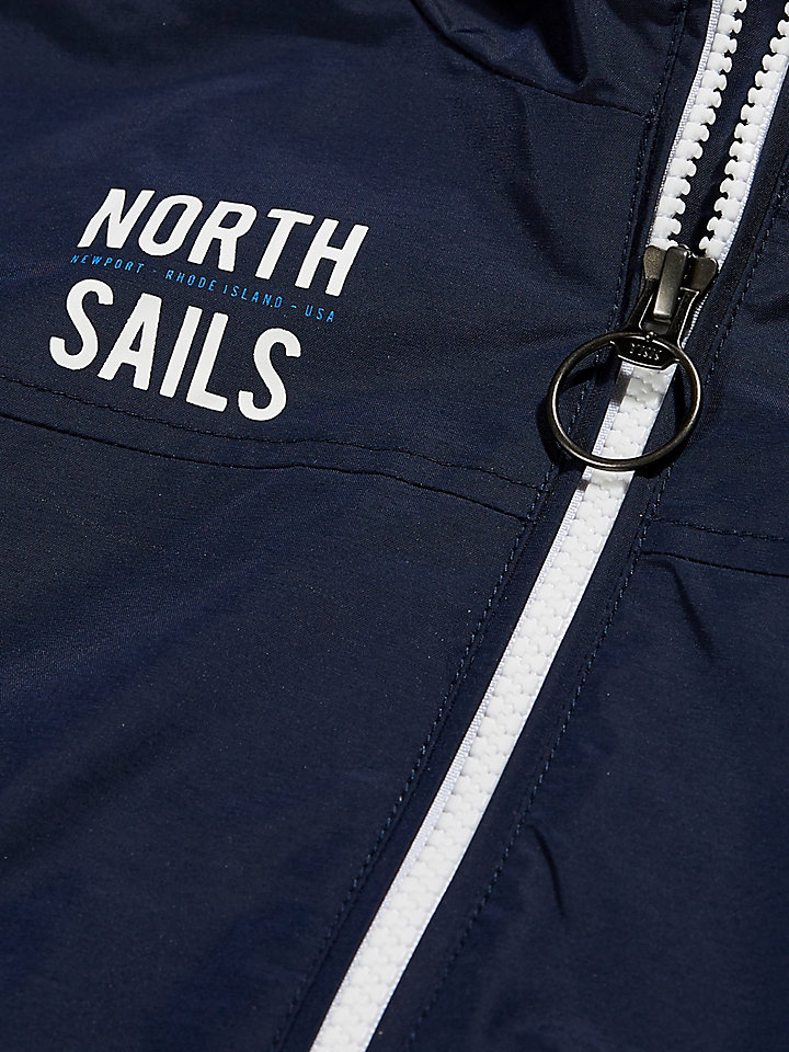 Sailor Hooded