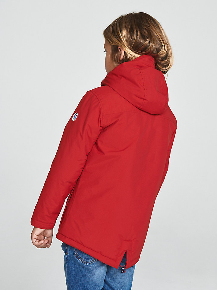 Panarea Parka (Sustainable)