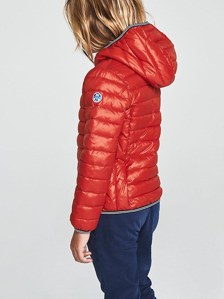 Norh Super Light Hooded Jacket