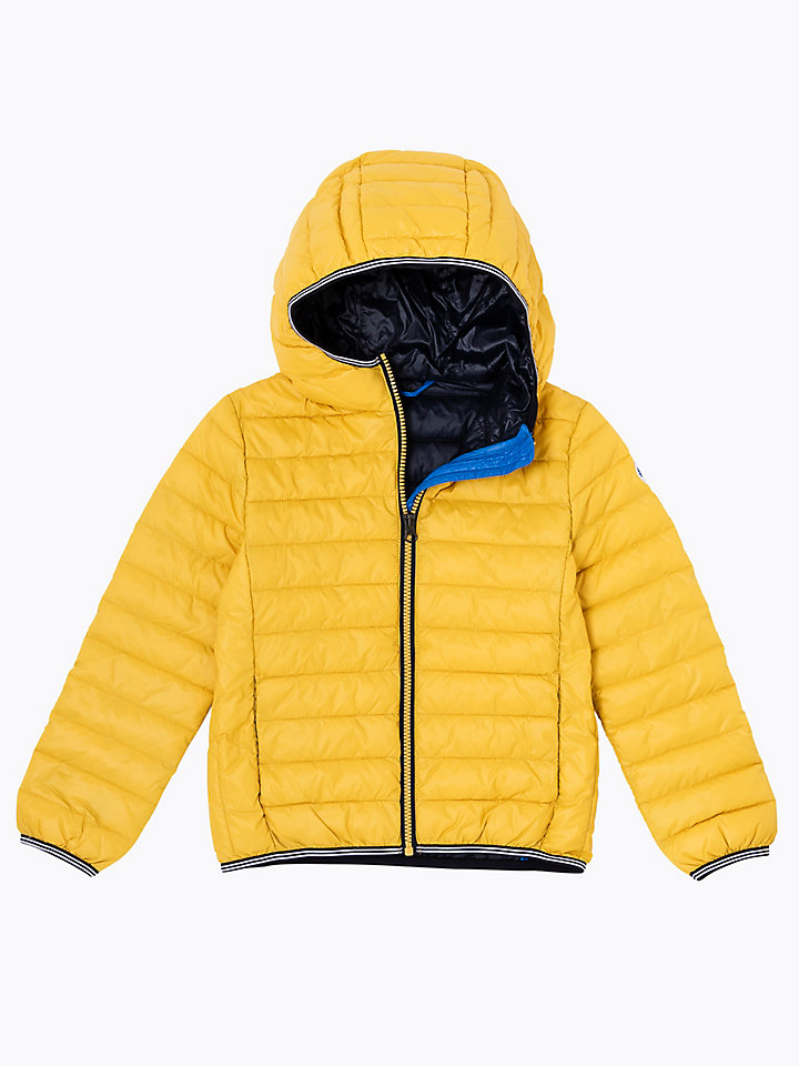 Norh Super Light Hooded Jacket