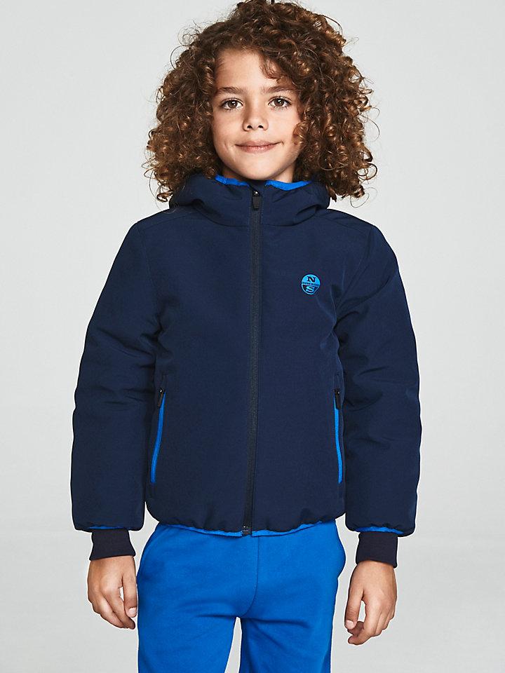 Berkner Jacket