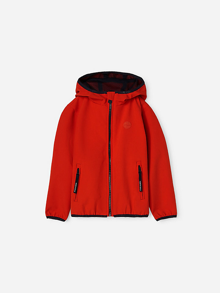 North windbreaker jacket