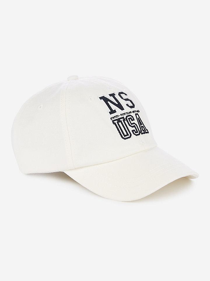 Graphic Baseball Cap