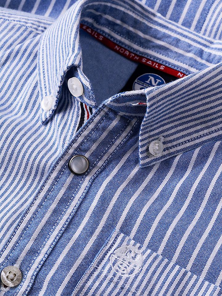 Striped Shirt Longsleeve