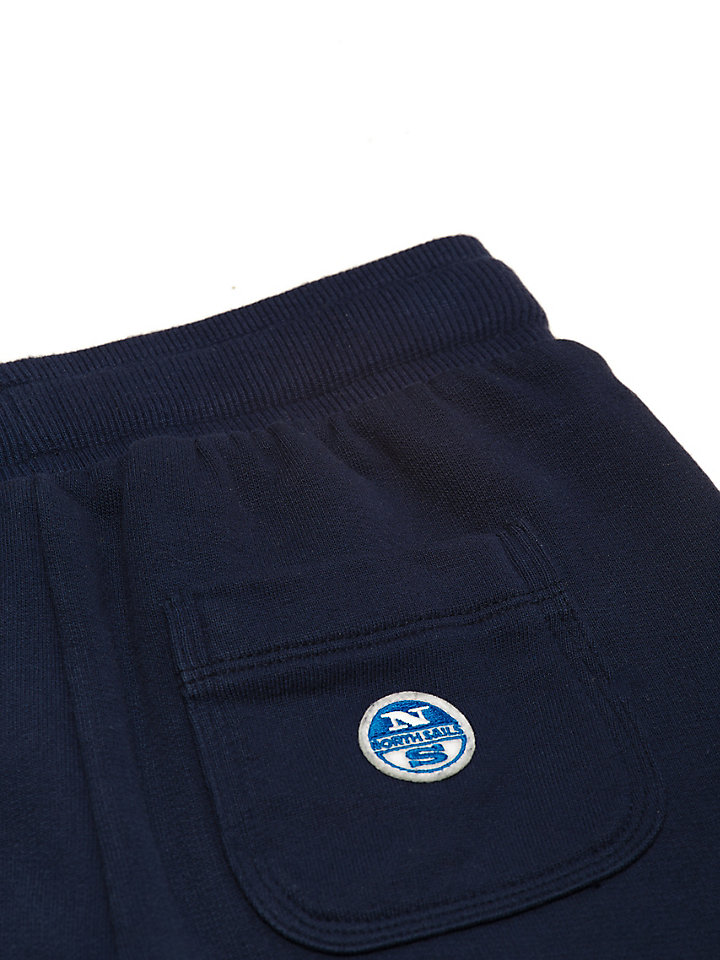 Jersey Jogging Shorts