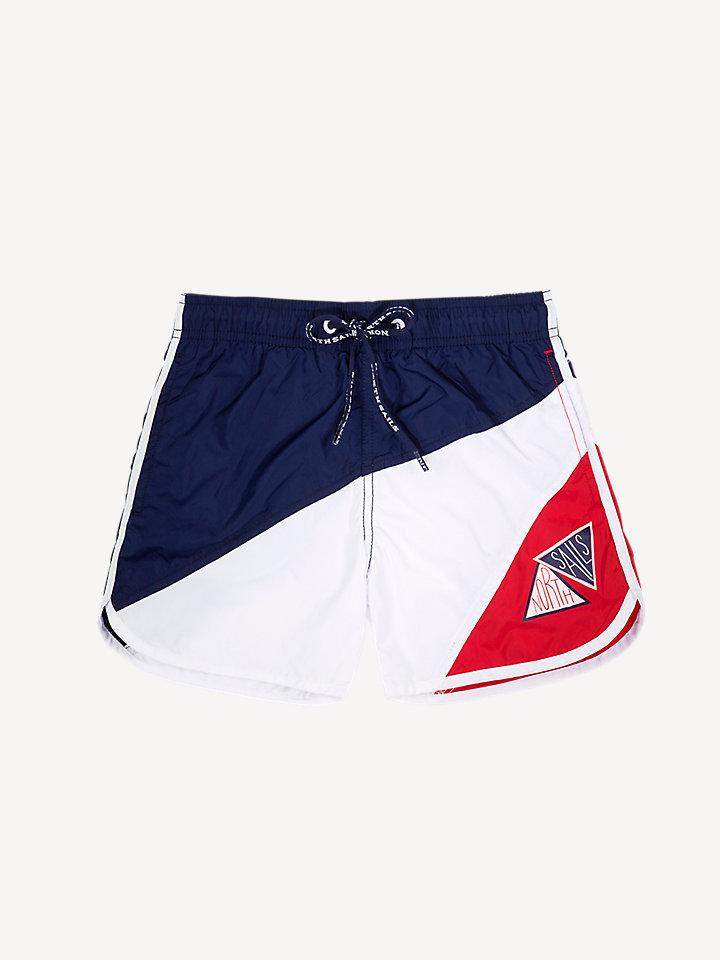 Printed Volley Short