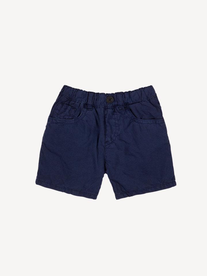 Lowell 5-Pocket Short