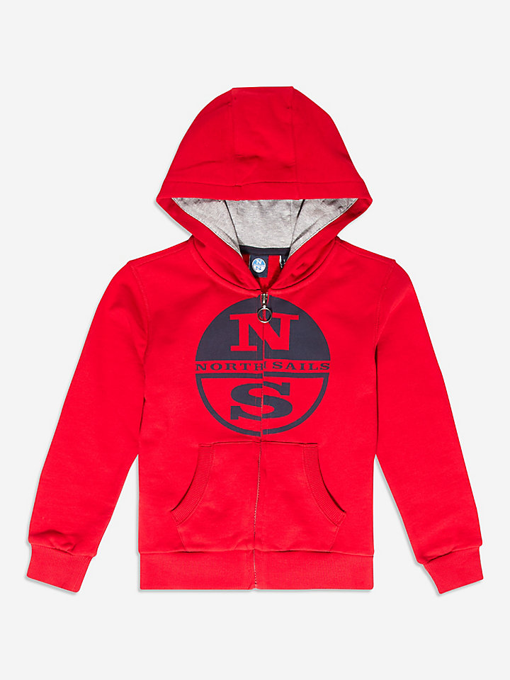 North Full Zip Hoodie