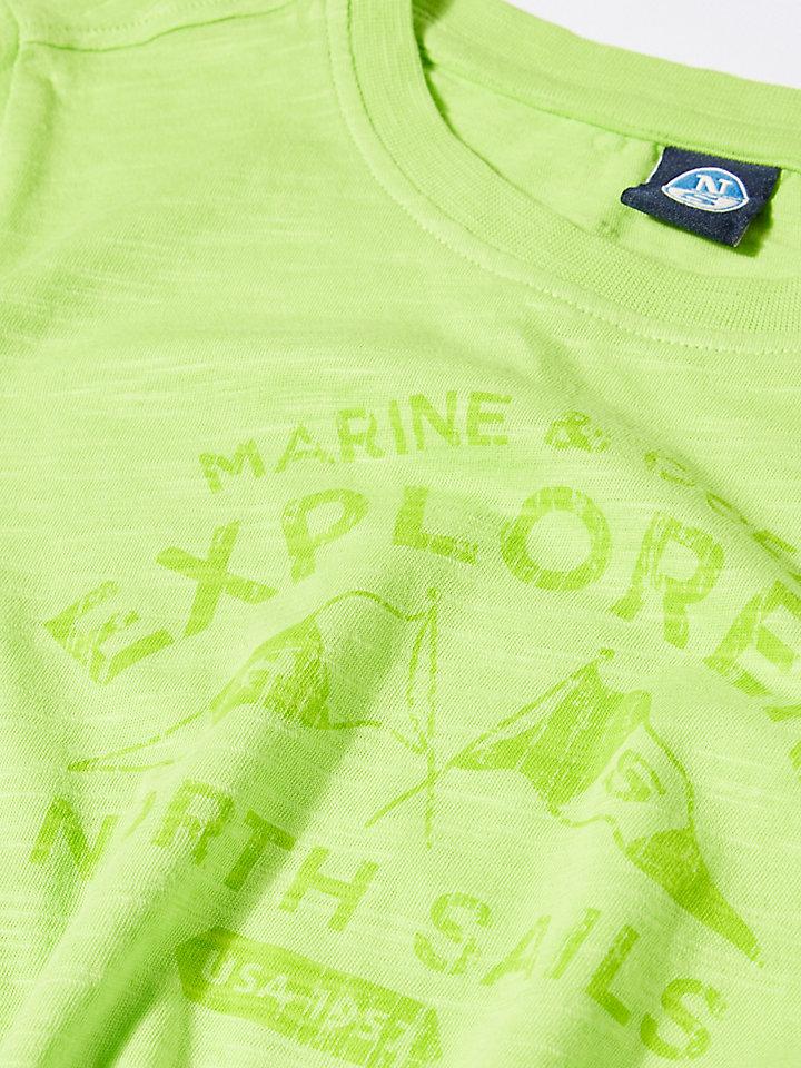 Explorers T-Shirt