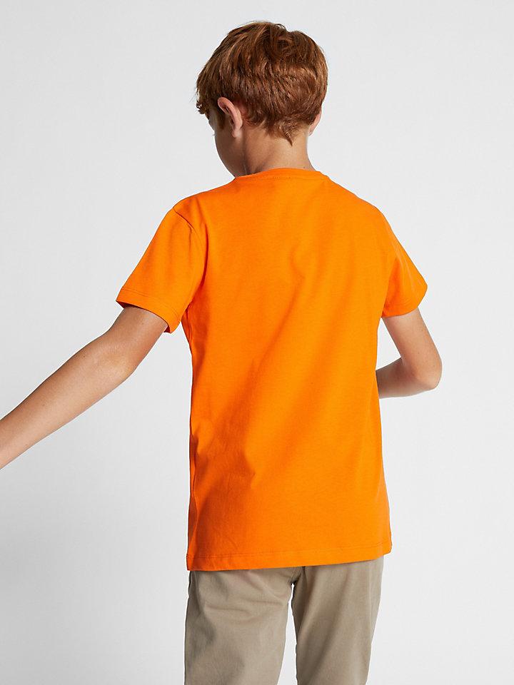 T-shirt a maniche corte