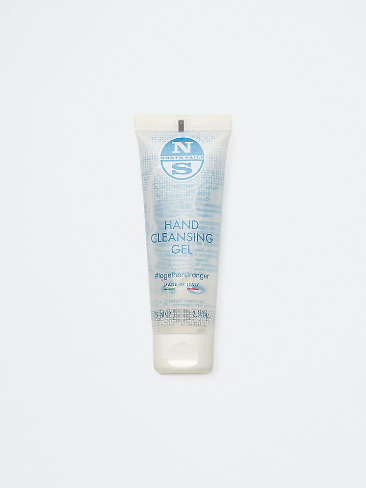Hand Cleansing Gel (Alcohol)