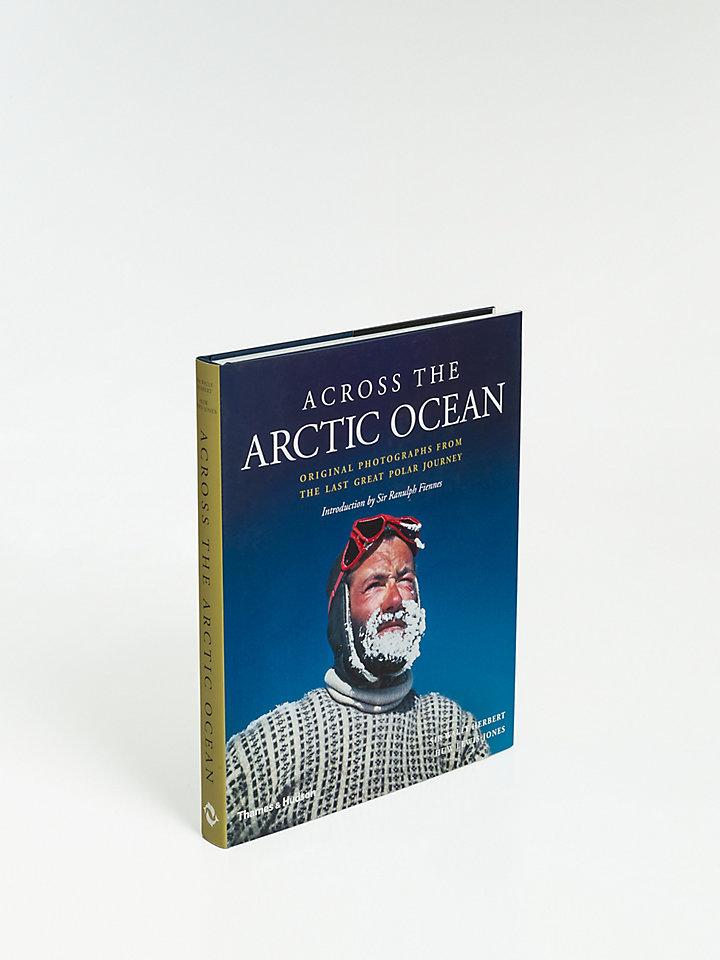 Across the Artic Ocean