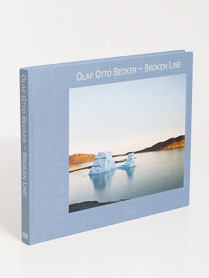Broken Line Olaf Otto Becker