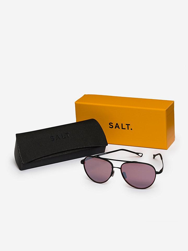 Salt VMG Black Sand