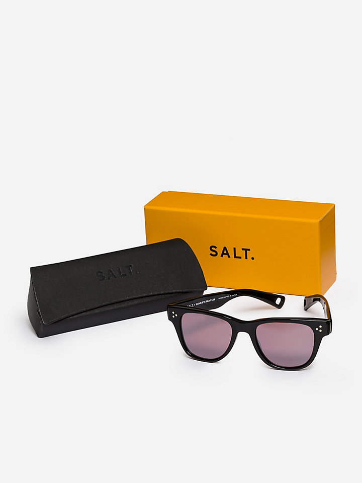 Salt Lowell Black