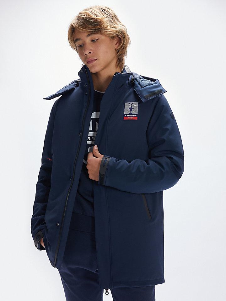 Auckland Jacket