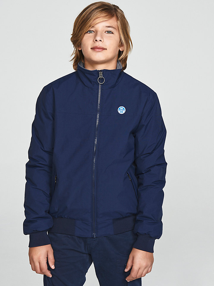 Sailor Jacket (Renewed & Sustainable)