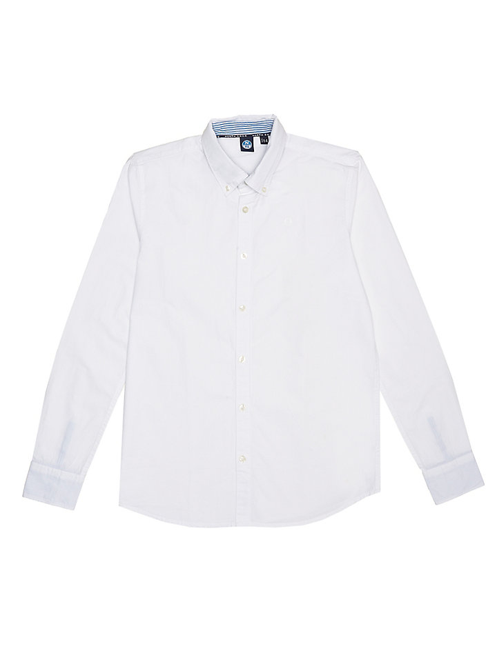 Camicia In Popeline