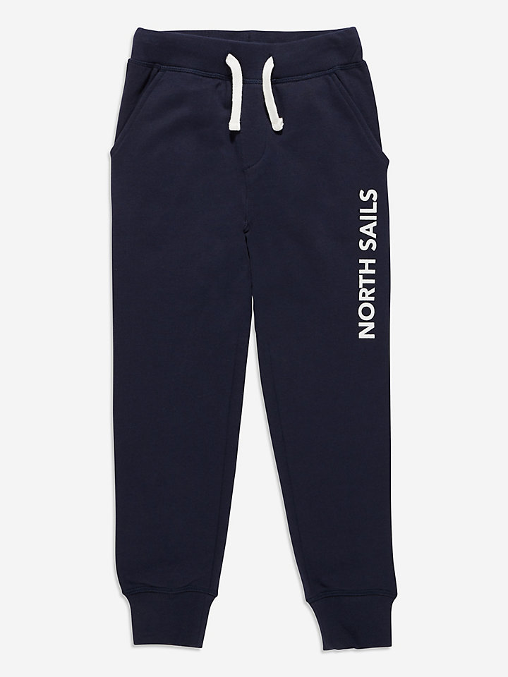Graphic Sweat Pant