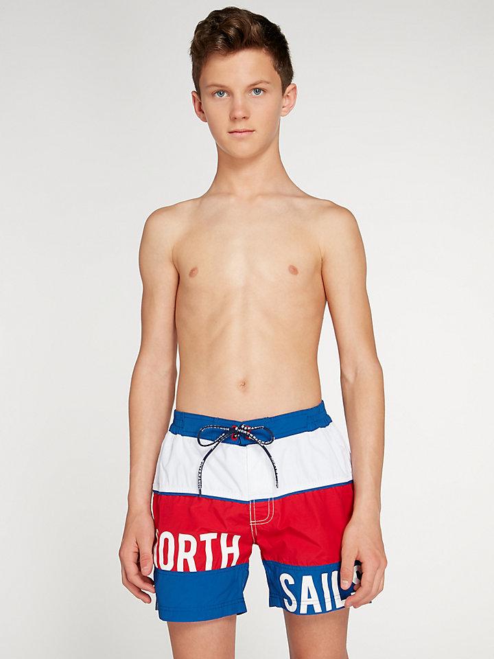 Boardshort Contrast
