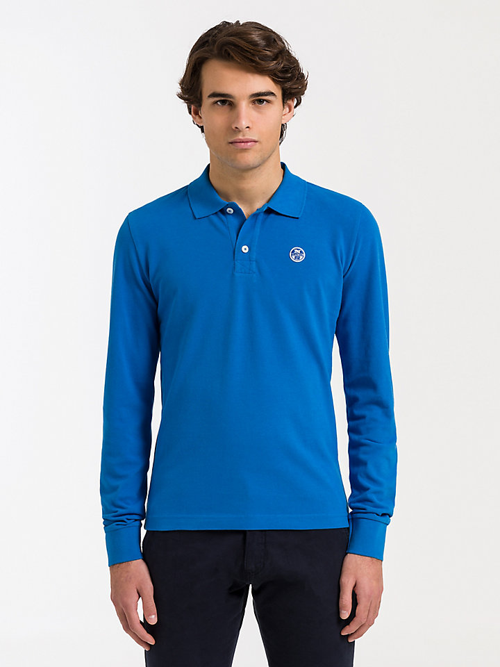 Polo Shirt Longsleeve