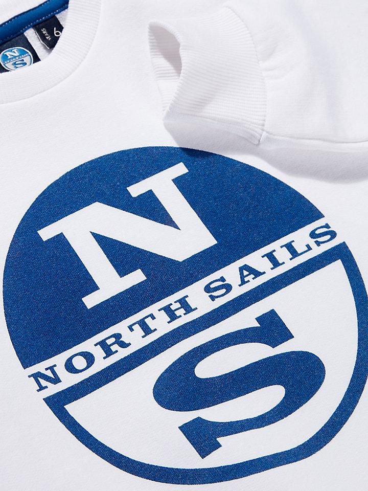 North Round Neck