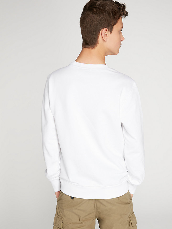 North Round Neck