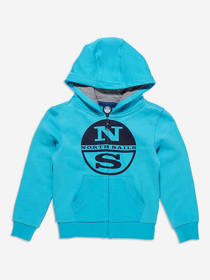 North Full Zip Hoodie