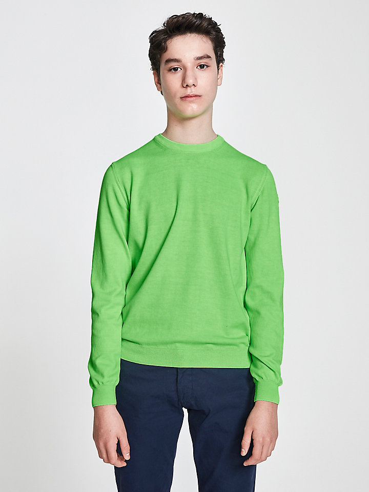 Pure Cotton Jumper