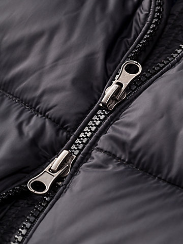 Malmo Hooded Jacket