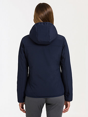 Milford Padded Softshell Jacket
