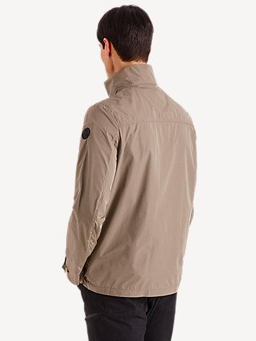 Nostr Jacket