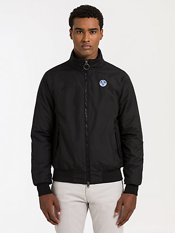 Sailor Slim Jacket