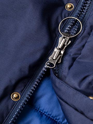 Sailor Med Jacket