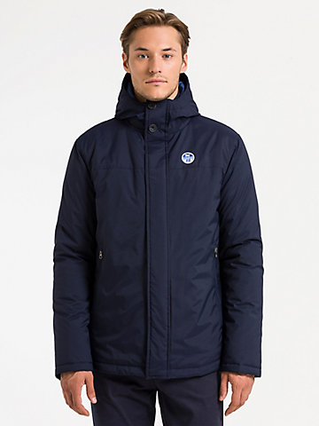 Sailor Med Jacket