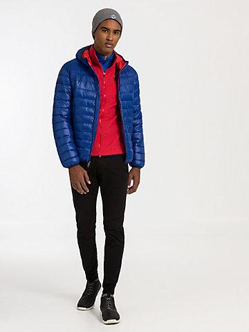 North Super Light Hooded Jacket