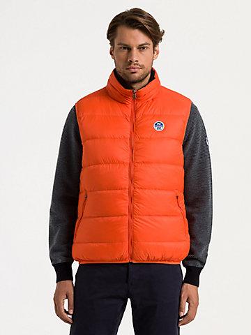 Reversible Vest