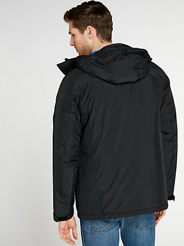 NSX Governor Jacket
