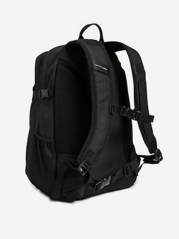 Lace Up Backpack