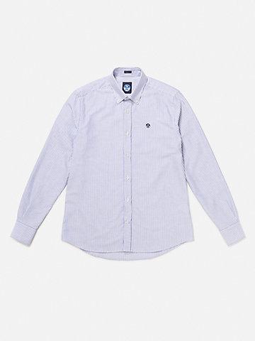 Shirt B.D Longsleeve Regular