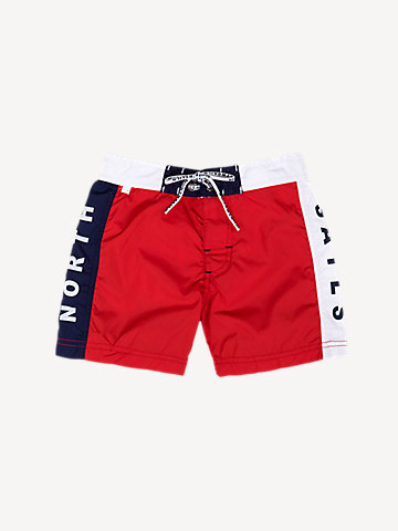 Printed Volley Short