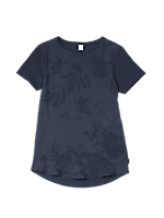 T-SHIRT ROUND NECK SHORT SLEEVE WITH PRINT